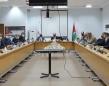 وزير الاقتصاد الوطني يجتمع مع اتحاد الصناعات الغذائية وقطاع صناعة ...