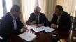 اتحاد الصناعات الغذائية الفلسطينية يوقع اتفاقية تعاون مع مؤسسة صلتك