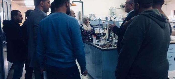 إتحاد الصناعات الغذائية الفلسطينية ...